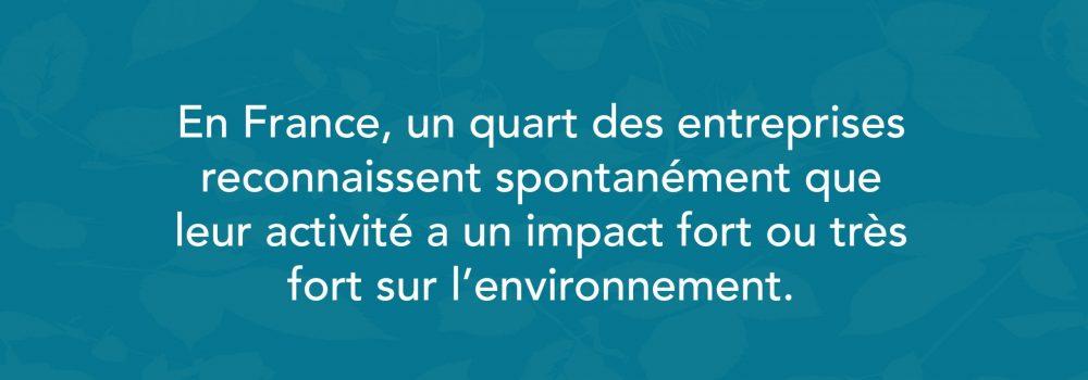 Source : Insee, enquête pratique environnementale des entreprises.